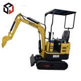 Escavatore scavatore dell'escavatore 08 della Cina mini mini