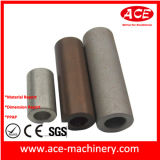 Usinagem CNC para Tubos de Cobre