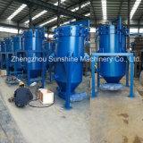Edelstahl-Kokosnuss-Sonnenblumenöl-Filter, der Maschinerie herstellt
