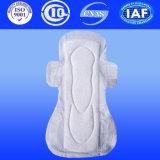カーボンチップ陰イオンの下着の毎日の使用の生理用ナプキン(240mm、280mm、310mm、155mm)