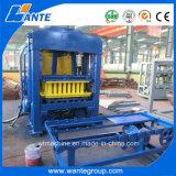 Легкий бетонное завод/с машина для формовки бетонных блоков