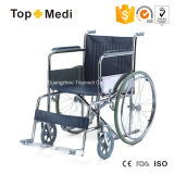 [توبمدي] فولاذ 809 معيار أساسيّة دليل استخدام كرسيّ ذو عجلات