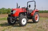 25~140HP de Tractor van het Landbouwbedrijf van de Tractor van het wiel en de Tractor van de Tuin