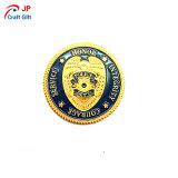 Moneda de prueba modificada para requisitos particulares de la alta calidad para el recuerdo