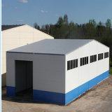Gruppo di lavoro eccellente della struttura d'acciaio dell'indicatore luminoso di qualità per costruzione