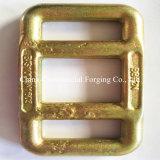 De elektrische Kleurende Ring van het Staal van het Plateren van het Zink die voor de Kabel van de Draad wordt gebruikt