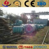 Bobina de acero laminada en caliente de ASTM A480 316h 316 Stainelss para la transformación de los alimentos