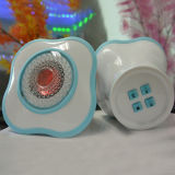 Mini haut-parleur sans fil de Bluetooth avec la fonction Eb-600 d'épreuve de l'eau
