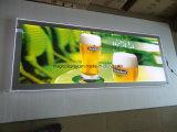 Contenitore chiaro di supporto LED della parete