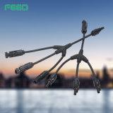 De Assemblage van de Kabel van de Uitbreiding van de Schakelaar van de Macht van de Douane van de Leverancier van China Mc4