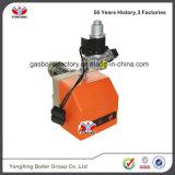 Ce keurde de Automatische Commerciële Gasbranders van Branders voor de Fornuizen van de Ovens van Boilers goed