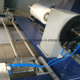 Machine d'emballage thermo automatique de film couleurs de chauffage (WD-150C)