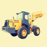 CE Approved Wheel Loader con 1.8m3 Bucket