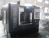 中国の頑丈な金属CNCのフライス盤(VMC550L)