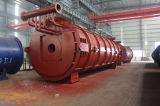 Yyqy12000kw Kohle abgefeuerter Serien-Heißöl-Dampfkessel