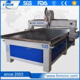Maquinaria de alta velocidad del grabado de la carpintería del CNC del corte