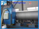 Tuyau résistant en acier à haute efficacité mur grenaillage Machine