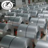 سعر حارّة ينخفض يغلفن فولاذ ملف في مخزون