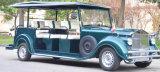 Elektrische Klassieke Auto, Wecker, slaan-op Auto, Rammelkast, Open tweepersoonsauto