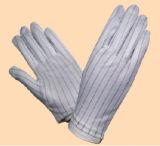 Корпия ESD - свободно перчатки, противостатическая пыль перчаток - свободно перчатки
