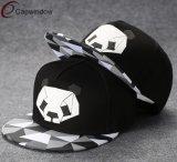 縁の昇華印刷を用いる刺繍された急な回復の帽子