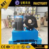China equipamento hidráulico de fábrica marcação flexível de travão automático da máquina de crimpagem