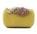 Guangzhou Fashion Party Clutch Evening Bag para mulheres (XQ0706)