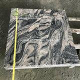 Granito Juparana para pisos y pavimentos