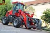 Loup de style européen de la machinerie agricole WL180 chargeur frontal