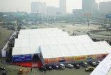 Barraca de acampamento do armazenamento do frame de alumínio grande para eventos ao ar livre