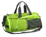 A bolsa dobro Multifunction impermeável do ombro ostenta o saco da trouxa do futebol (CY3348)