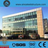Marcação BV Estrutura de aço com certificação ISO (TRD-019)