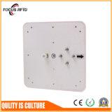 Antena de la frecuencia ultraelevada del precio de fábrica EXW compatible con el programa de lectura extranjero de Impinj con el cable de TNC