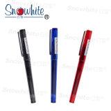 قلم مع [سنووهيت] إشارة سائل حبر بكرة قلم