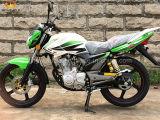 別のカラー通りのオートバイのスポーツのバイク