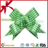 Farbband-Basisrecheneinheits-Zug-Bogen für das Geschenk-Kasten-Verpacken