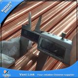 Pipe de cuivre droite pour le climatiseur