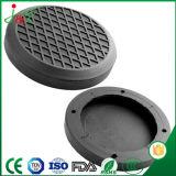 Fornitore della Cina di piedi della stuoia del rilievo di gomma con l'alta qualità