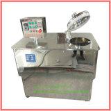 Máquina de mezcla mojada de la granulación del acero inoxidable