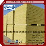 Onze Rockwool met Elk Product heeft Strikte Traceability van de Kwaliteit