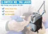 Машина удаления Tattoo лазера ND YAG Lumsail
