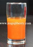 Suco fresco de Goji, suco cru de Goji, suco orgânico de Goji