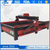Máquina profissional do CNC da estaca do plasma do fornecedor