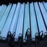 Lumière de tube de Digitals de tube de la décoration DMX RVB DEL de Noël avec le contrôle de Madrix