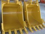 Norma de Usinagem Bulldozer escavadeira agarrar o balde pesado para a Caterpillar Komatsu Peças Hitachi