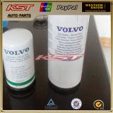 Il filtro dell'olio del MTU 400, Volvo trasporta i filtri su autocarro dai pezzi di ricambio