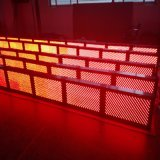 P10 701 Outdoor Red LED Module