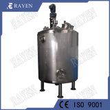 食品等級のステンレス鋼円錐タンク500L発酵タンク