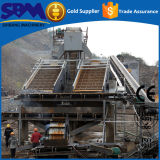 Sbmの熱い販売の鋳造の砂の振動スクリーンの価格、振動の分離器