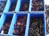 El sello de aceite marco / / El sello de aceite caucho FKM Rotary el sello de aceite